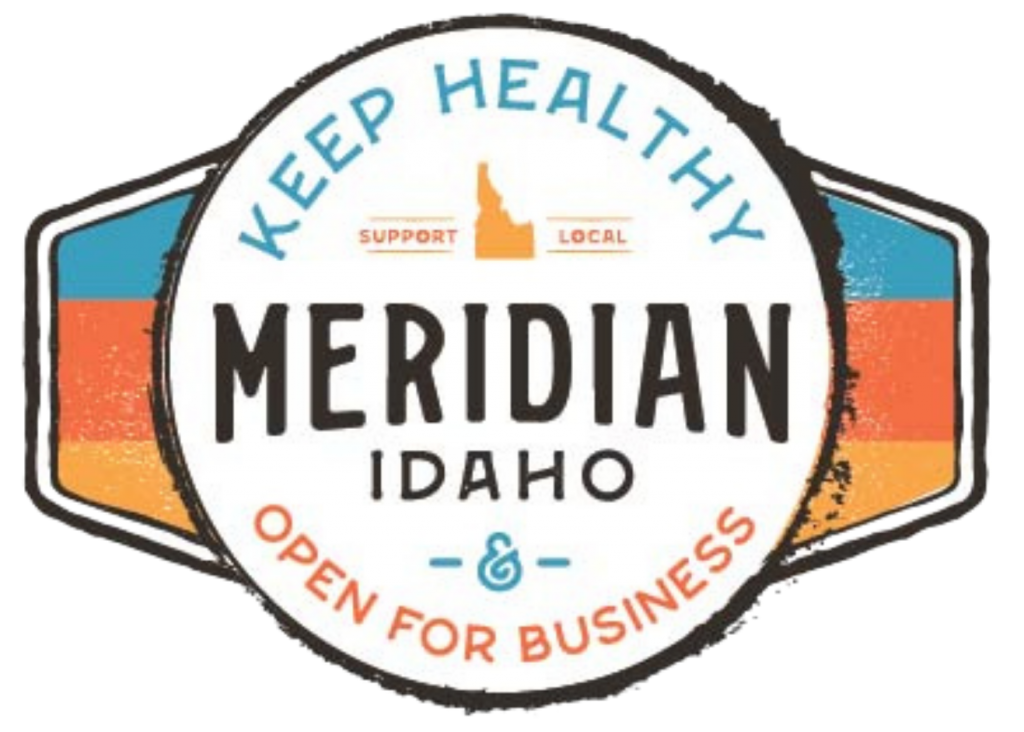 Keep Meridian Healthy Logo